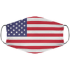 American Flag - Face Mask