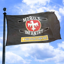 Mobile Infantry - Flag