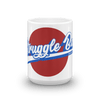 Struggle Bus - Please Help - Mug
