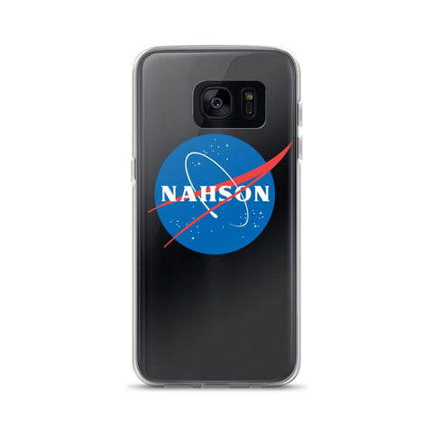 Nahson - Nasa - Samsung Case