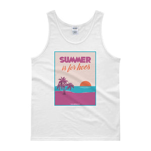 Summer Is For Hoes - The Meredith - Men's Tank top