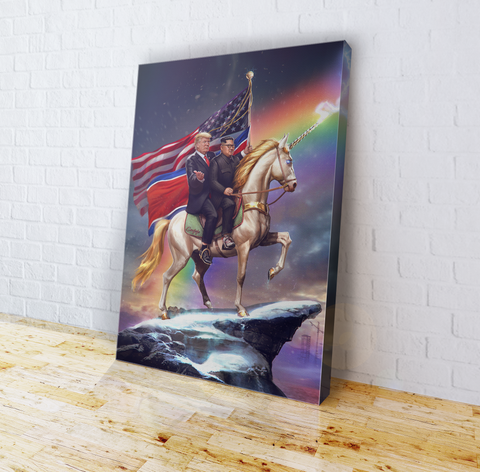 The Art of the Deal Canvas