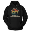 Hide and Seek World Champions - Sweatshirts