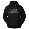 Claw & Order: Seltzer Victims Unit - Sweatshirts