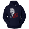 I'm Too Old For This Ish - Roger Murtaugh - Hoodie