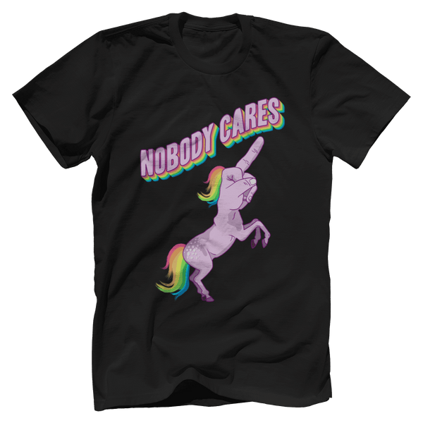 Nobody Cares - Unicorn