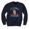 T-T-T-Today Junior - Sweatshirts