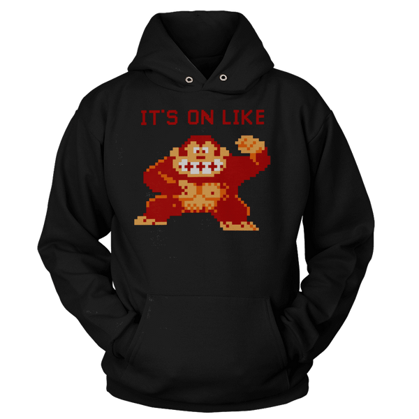It's On Like Donkey Kong - Sweatshirts