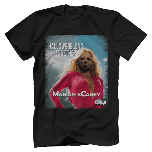 HalloweBelong Together - Mariah sCarey