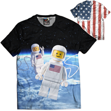 LEGO Independence Day Tee