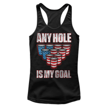 Any Hole is My Goal (Ladies)