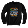 Everything I Need To Know, I Learned Watching 80's Cartoons - Sweatshirts