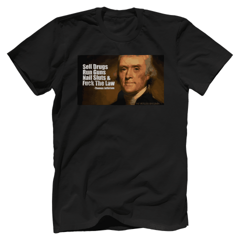 OG Thomas Jefferson