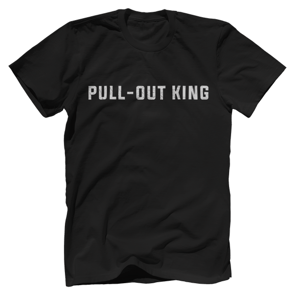 Pull-Out King