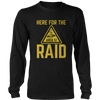 Here For The Raid - Area 51 - V1