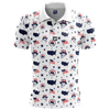 Uncle Sammy's - Golf Polo