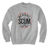 We Are All Scum - Flag Edition - Hoodie
