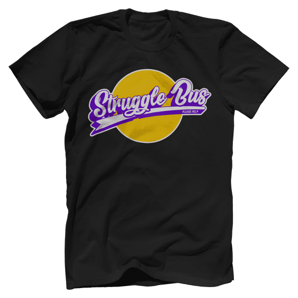 Struggle Bus - Please Help