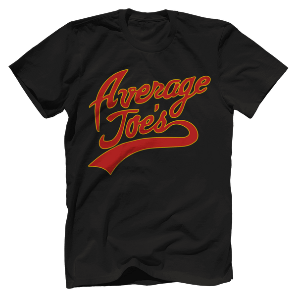 Average Joe's - Dodgeball