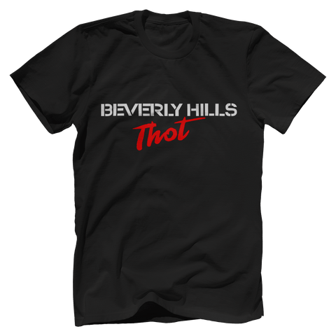 Beverly Hills Thot
