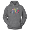 Not A Serial Killer - Hoodie