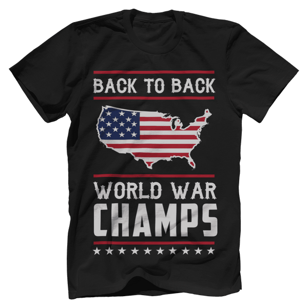 6a458620 Back-To-Back World War Champs! | The Tasteless Gentlemen