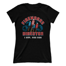 Fireworks Director (Ladies)