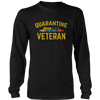 Quarantine Veteran