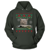 Cat Meme - Christmas - Sweatshirts