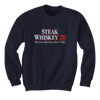 Steak Whiskey - Sweatshirts