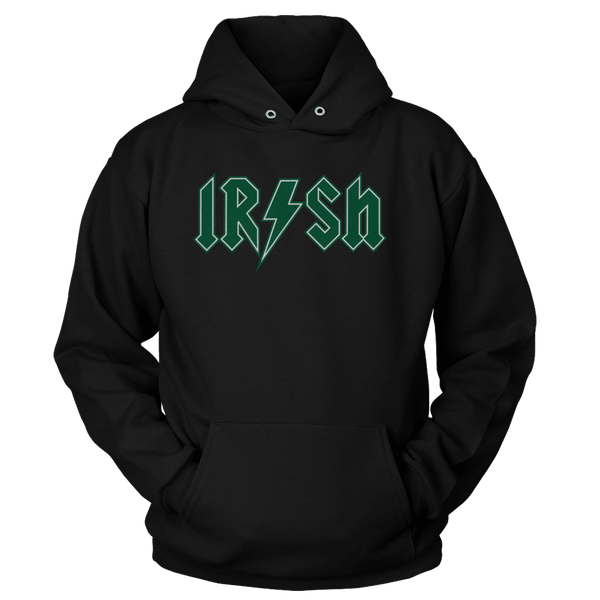 Irish - ACDC - Sweatshirts