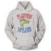 Of Course I C*m Fast, I Got Fish To Catch - Sweatshirts