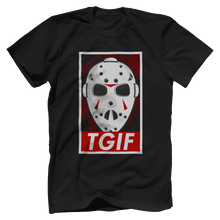 TGIF - Friday The 13th