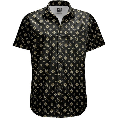 Supremium - Button Down