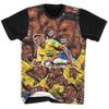Neymar - Life Is Pain - All Over Print