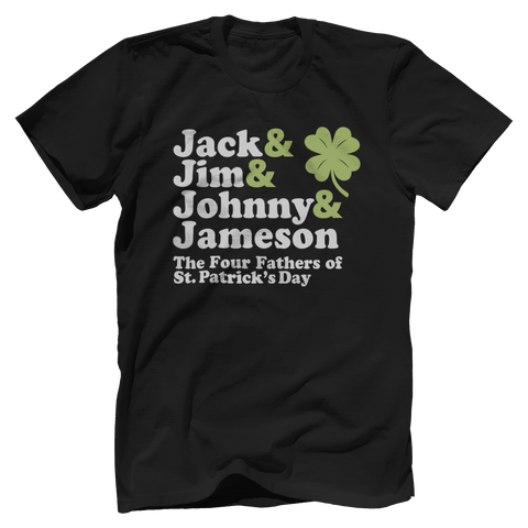 Jack & Jim & Johnny