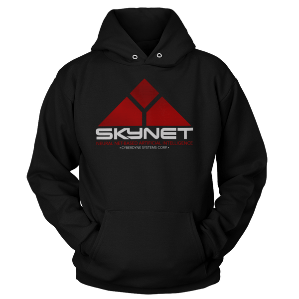 Skynet - Cyberdyne Systems Corporation - Sweatshirts