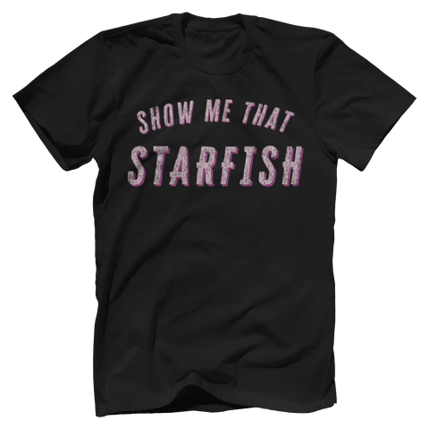 Show Me That Starfish