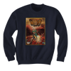 Woo - Ric Flair / Doom Parody - Sweatshirts