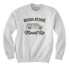Regulators, Mount Up - Minivan - Hoodie