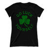 Go Luck Yourself