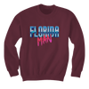 Retro Florida Man - Sweatshirts