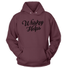 Whiskey Helps - Sweatshirts