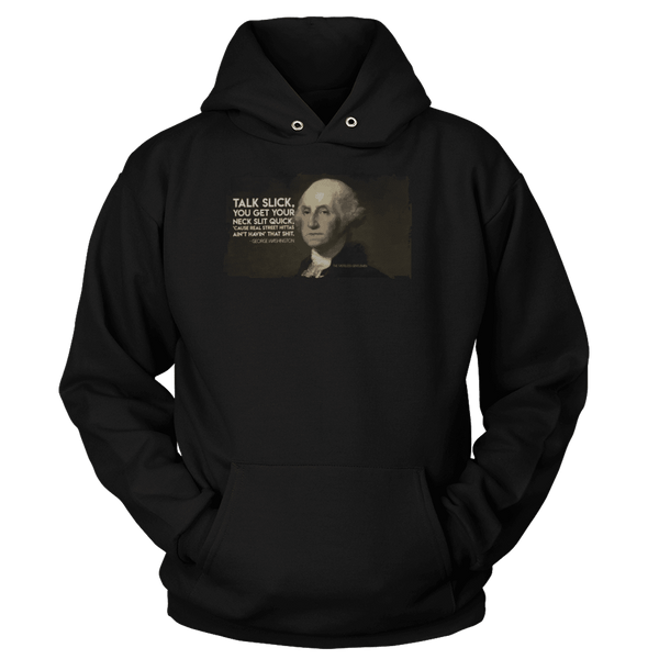 OG George Washington - Hoodie