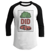 Bush - Did - 911 - Baseball Tee