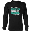 Blow Harder. Finger Faster. - Trumpet