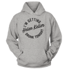 I'm Getting Helen Keller Drunk Tonight - Sweatshirts