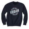 The Flat Earth Vegan Truth Society - Hoodie