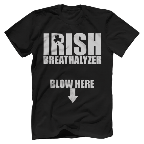 Irish Breathalyzer
