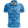 Shark Week - Golf Polo